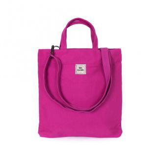 Art Of Polo Womans Bag Tr17357 Raspberry dámské Pink Suitable for A4 size
