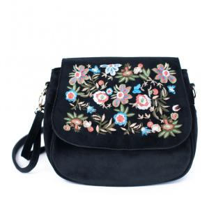 Art Of Polo Womans Bag Tr18102 dámské Black One size