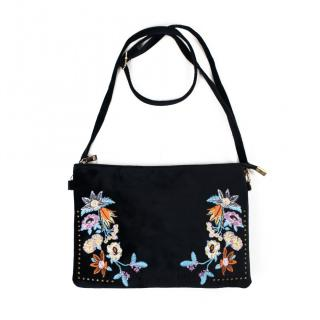 Art Of Polo Womans Bag Tr18103 dámské Black One size