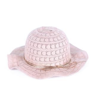 Art Of Polo Womans Hat Cz20111-2 dámské Light Pink One size