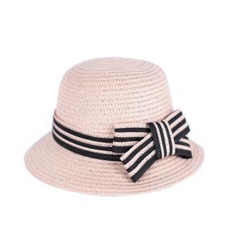Art Of Polo Womans Hat Cz20113-2 dámské Light Pink One size