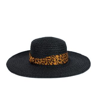 Art Of Polo Womans Hat Cz20123-1 dámské Black One size