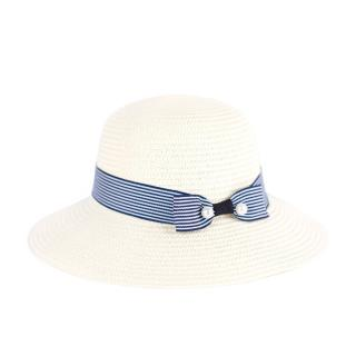 Art Of Polo Womans Hat Cz20147-1 dámské White One size