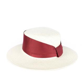 Art Of Polo Womans Hat Cz20210-2 dámské Ecru One size