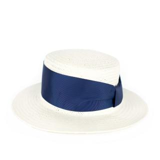 Art Of Polo Womans Hat Cz20210-3 dámské Ecru One size