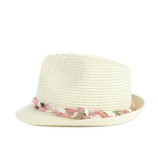 Art Of Polo Womans Hat Cz21206-1 dámské ecru One size