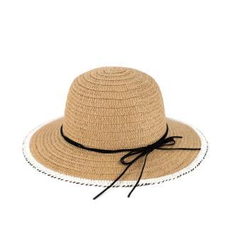 Art Of Polo Womans Hat Cz21243-1 dámské Beige One size