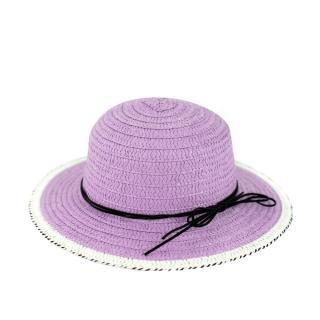 Art Of Polo Womans Hat Cz21243-4 dámské Lavender One size