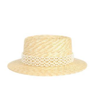 Art Of Polo Womans Hat Cz21253-1 dámské Beige One size