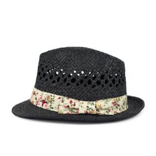 Art Of Polo Womans Hat Cz21703-1 dámské Graphite One size