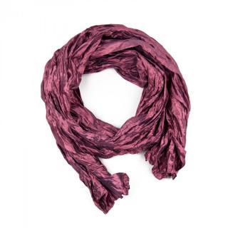 Art Of Polo Womans Scarf sz0221 Purple dámské Violet One size