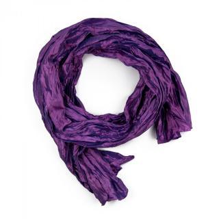 Art Of Polo Womans Scarf sz0221 Violet dámské Purple One size