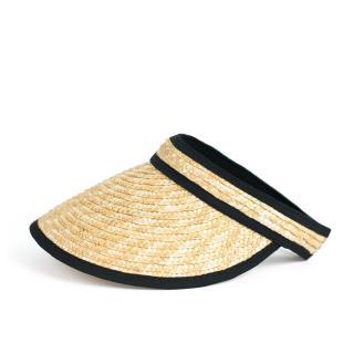 Art Of Polo Womans Visor Hat Cz21257-1 dámské Beige One size