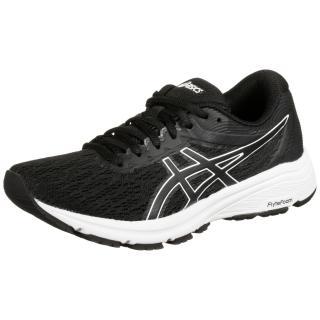 ASICS Bežecká obuv  čierna / biela dámské 41,5