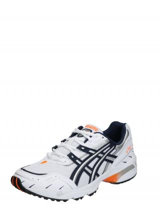 ASICS SportStyle Nízke tenisky Gel-1090  biela / tmavomodrá pánské 44