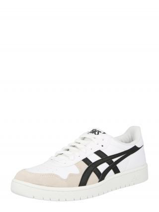 ASICS SportStyle Nízke tenisky Japan  biela / béžová / čierna pánské 42