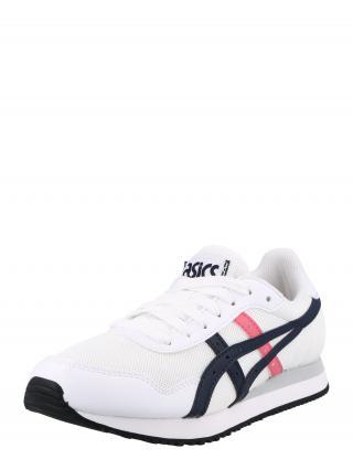 ASICS SportStyle Nízke tenisky  tmavomodrá / biela / ružová pánské 36