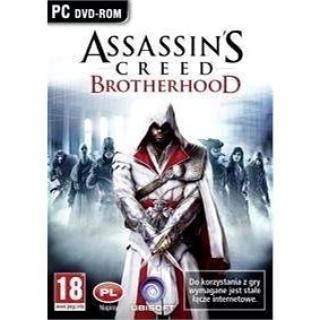 Assassins Creed: Brotherhood Deluxe Edition - PC DIGITAL