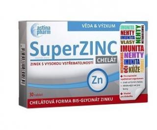 Astina Astina SuperZNIC, 30 tbl.