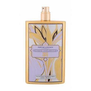 Aubusson Private Collection Radiant Iris 100 ml parfumovaná voda tester pre ženy dámské 100 ml