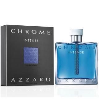 Azzaro Chrome Intense - EDT 100 ml pánské