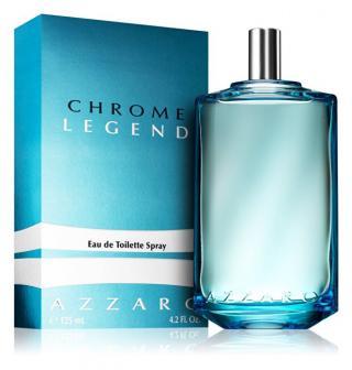 Azzaro Chrome Legend - EDT 75 ml pánské