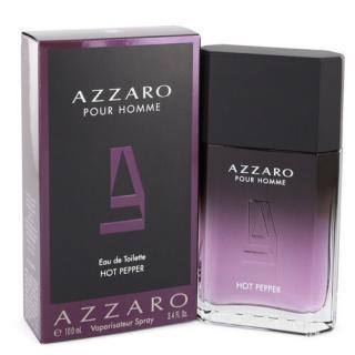 Azzaro Pour Homme Hot Pepper - EDT 100 ml pánské