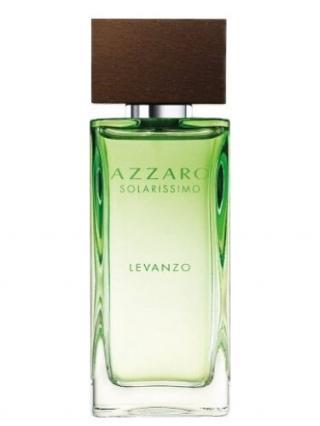 Azzaro Solarissimo Levanzo - EDT 75 ml pánské