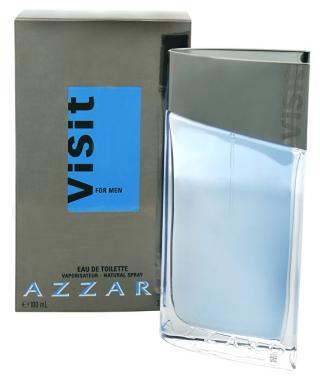 Azzaro Visit For Man - EDT 100 ml pánské