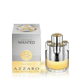 Azzaro Wanted - EDT 50 ml pánské