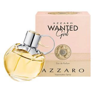 Azzaro Wanted Girl - EDP 80 ml dámské