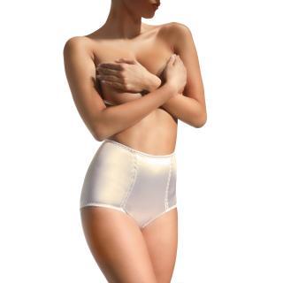 Babell Womans Shapewear Panties 106 dámské ecru S