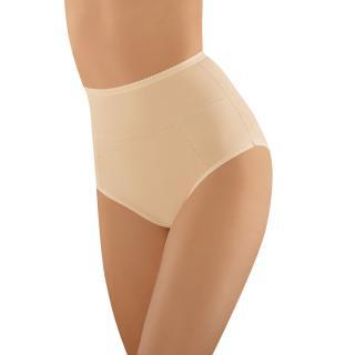 Babell Womans Shapewear Panties 114 dámské Beige S