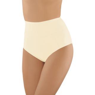 Babell Womans Shapewear Panties 114 dámské ecru S