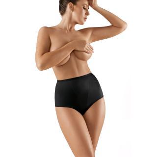 Babell Womans Shapewear Panties 126 dámské Black S