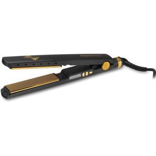 BaByliss PRO Titanium - Ionic žehlička na vlasy Black Titanium BAB3091BKTE dámské
