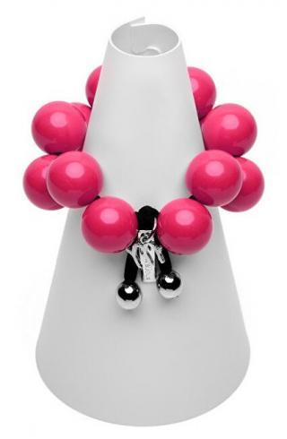 #ballsmania Originálne náramok B116 18-2436 Bracelet fucsia dámské
