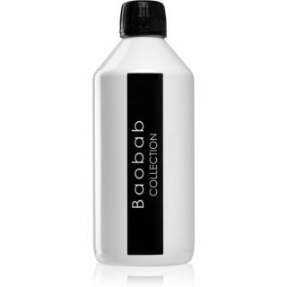Baobab Nosy Iranja náplň do aróma difuzérov 500 ml 500 ml