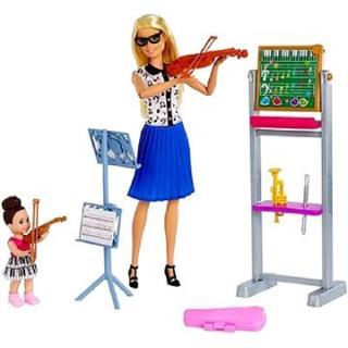 Barbie hudobná Barbie
