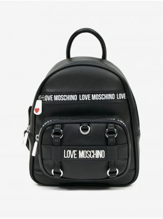 Batohy pre ženy Love Moschino - čierna dámské