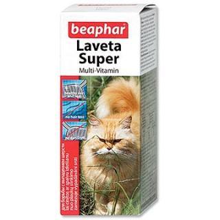 BEAPHAR Kvapky vyživujúce srsť Laveta Super 50 ml