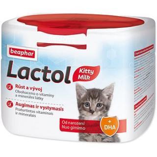 BEAPHAR Mlieko sušené Lactol Kitty 500 g