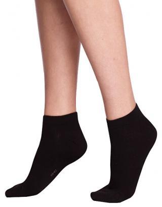 Bellinda Dámske členkové ponožky In-shoe Socks BE495801 -940 39-42