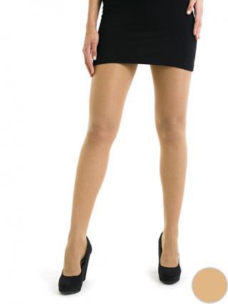 Bellinda Dámske pančuchové nohavice Almond BB Cream Tights BE225020 -116 L dámské