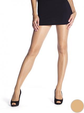 Bellinda Dámske pančuchové nohavice Almond Fascination Matt 15 Deň BE225102 -116 L dámské