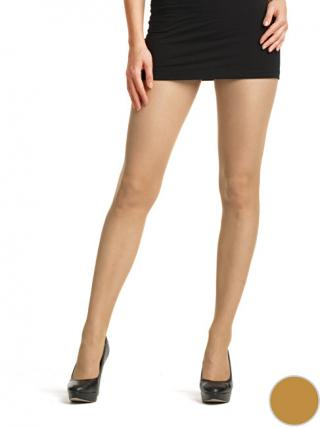 Bellinda Dámske pančuchové nohavice Amber BB Cream Tights BE225020 -230 L dámské