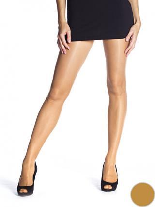 Bellinda Dámske pančuchové nohavice Amber Fascination Matt 15 Deň BE225102 -230 L dámské