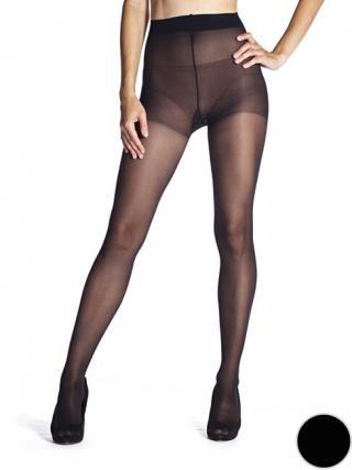 Bellinda Dámske pančuchové nohavice Black Fit In Form 40 DEN BE297152 -094 M dámské