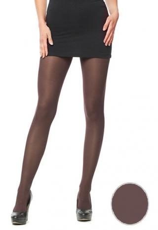Bellinda Dámske pančuchové nohavice Opaque Panty house 60 BE262002-076 M dámské