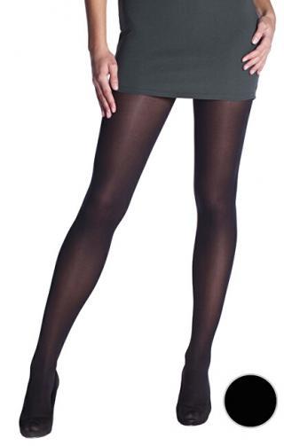 Bellinda Dámske pančuchové nohavice Opaque Panty house 60 BE262002-094 M dámské